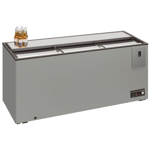 Arcaboa ALFA1400 Sliding Top Bottle Cooler